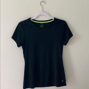 Danskin Short Sleeve Athletic T-shirt